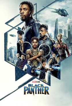 Black Panther (Dual Audio)