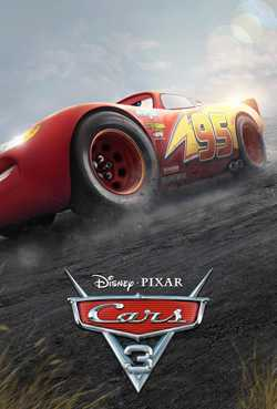 Cars 3 (Dual Audio)