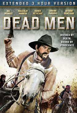 HDRip. Dead Men