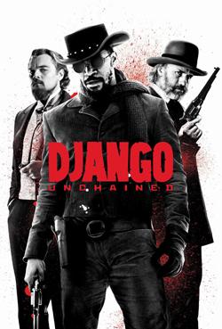 Django Unchained (Dual Audio)