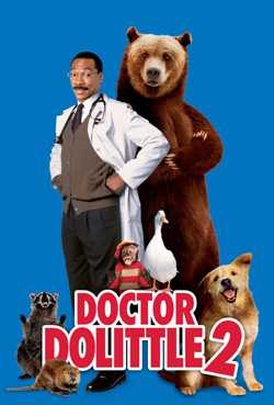 Dr. Dolittle 2 (Dual Audio)