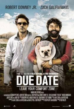 Due Date (Dual Audio)