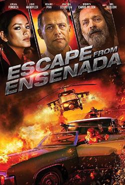 Escape from Ensenada (Dual Audio)