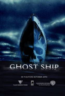 Ghost Ship - Dual Audio