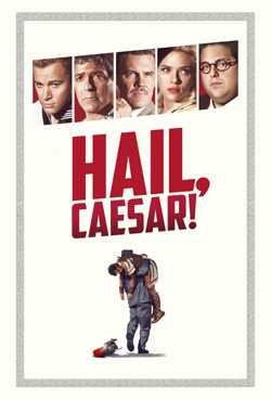 Hail, Caesar! (Dual Audio)