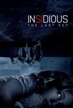 Insidious: The Last Key (Dual Audio)