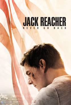 Jack Reacher: Never Go Back (Dual Audio)