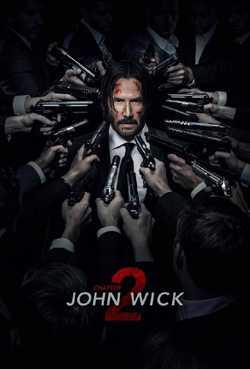 John Wick: Chapter 2 (Dual Audio)