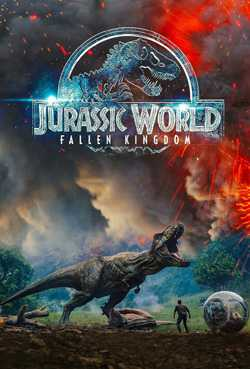Jurassic World: Fallen Kingdom (Dual Audio)