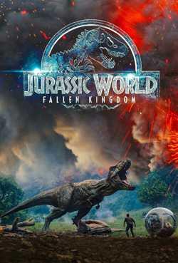 Jurassic World: Fallen Kingdom (3D)