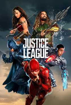 Justice League (Dual Audio)