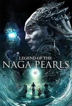 Legend of the Naga Pearls (Dual Audio)