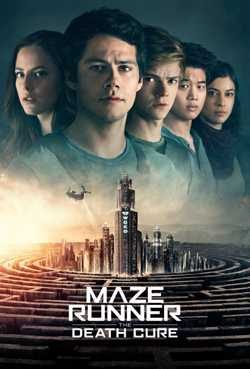 Maze Runner: The Death Cure (Dual Audio)