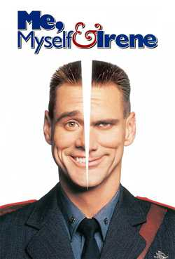 Me, Myself & Irene (Dual Audio)