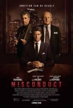 Misconduct (Dual Audio)
