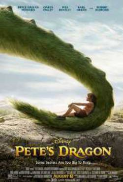 Pete's Dragon (Dual Audio)