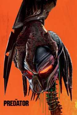 The Predator (Dual Audio)