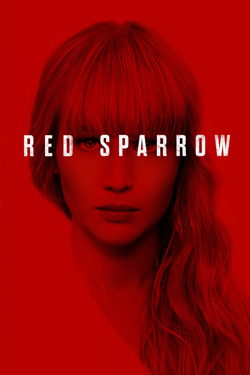 Red Sparrow (Dual Audio)