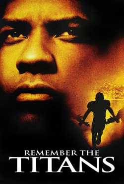 Remember the Titans (Dual Audio)