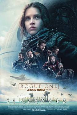 Rogue One: A Star Wars Story (Dual Audio)