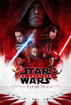 Star Wars: Episode VIII - The Last Jedi (3D)