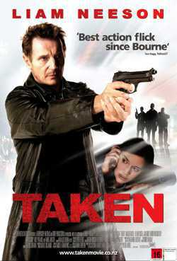Taken - (Dual Audio)