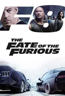 The Fate of the Furious (Dual Audio)