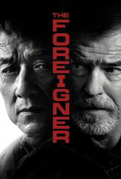 The Foreigner (Dual Audio)