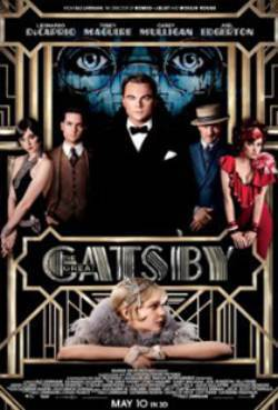 The Great Gatsby - Dual Audio