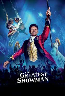 The Greatest Showman (Dual Audio)