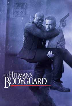 The Hitman's Bodyguard (Dual Audio)