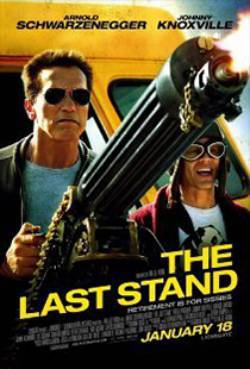 The Last Stand (Dual Audio)
