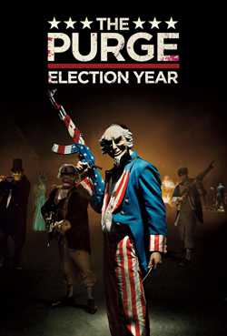The Purge: Election Year (Dual Audio)