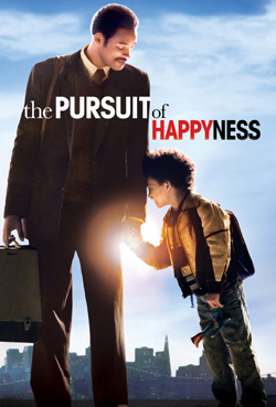 The Pursuit of Happyness (Dual Audio)