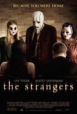 The Strangers (Dual Audio)