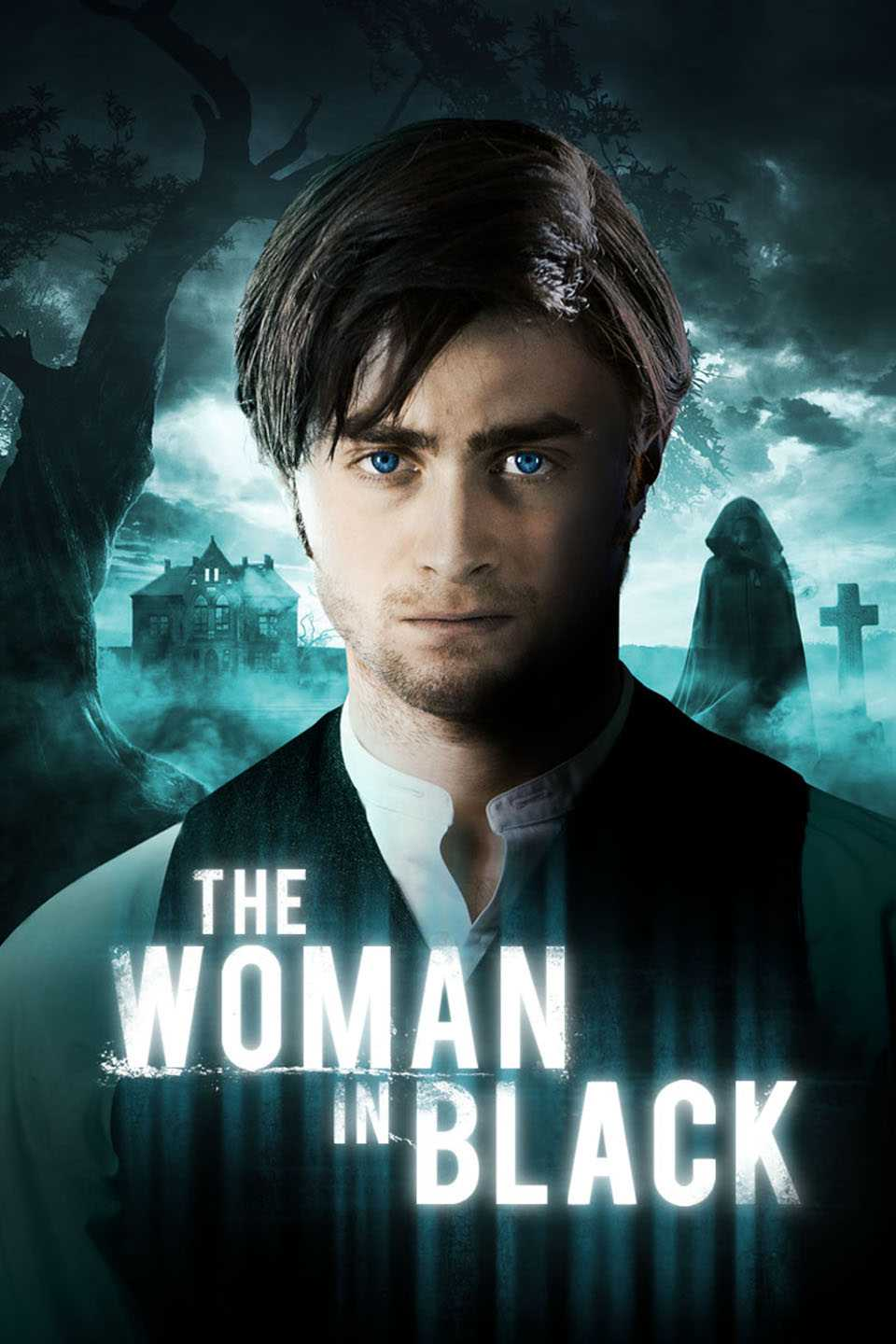 The Woman in Black (Dual Audio)