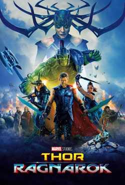 Thor: Ragnarok (Dual Audio)