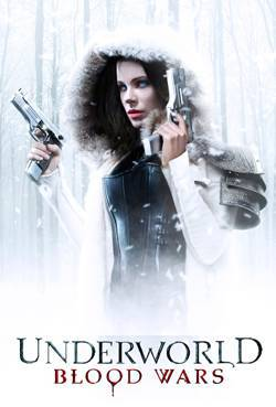 Underworld: Blood Wars (Dual Audio)