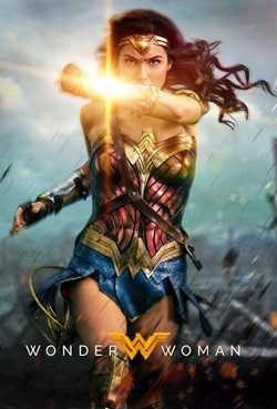 Wonder Woman (3D)