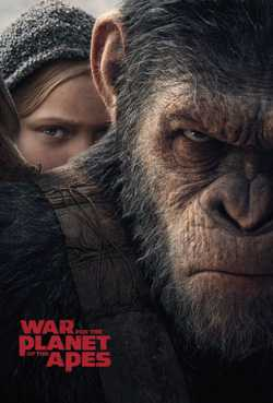 War for the Planet of the Apes (Dubbed)