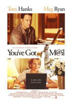 You've Got Mail - Dual Audio