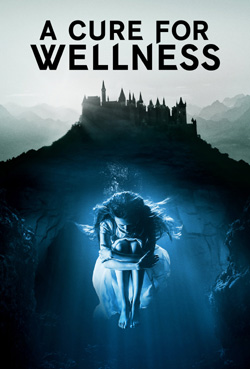 A Cure for Wellness (Dual Audio)