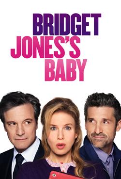 Bridget Jones-s Baby (Dual Audio)