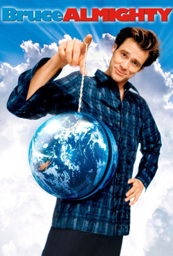 Bruce Almighty (Dual Audio)