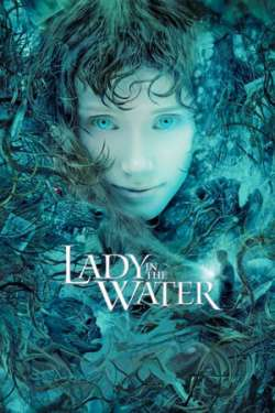 Lady in the Water (Dual Audio)