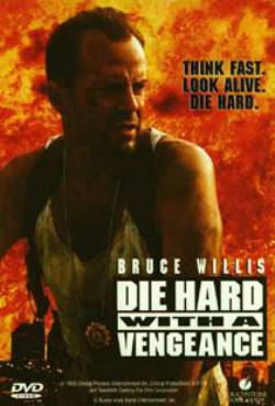 Die Hard: With a Vengeance (Dual Audio)