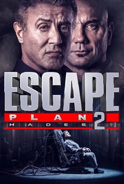 Escape Plan 2: Hades (Dual Audio)