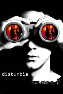 Disturbia (Dual - Audio)