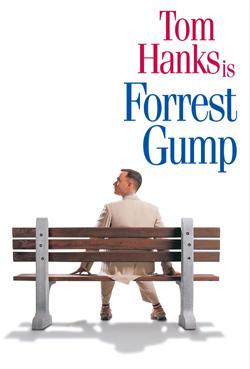 Forrest Gump (Dual Audio)