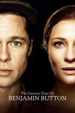 The Curious Case of Benjamin Button (Dual Audio)